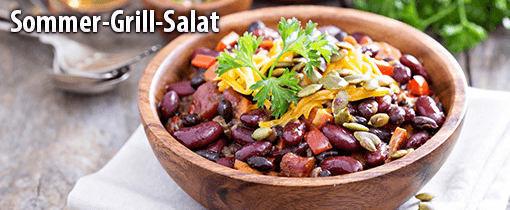 Sommer-Grill-Salat