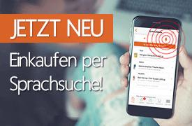 Voice Commerce - jetzt noch einfacher per Sprachsteuerrung einkaufen