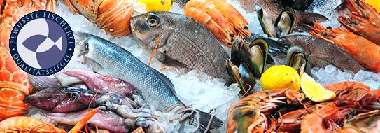 Nachhaltige Fischerei
