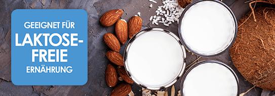 Laktosefreie Ernährung