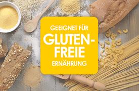 Entdecken Sie unsere große Vielfalt an glutenfreien Produkten - zur Ansicht hier klicken