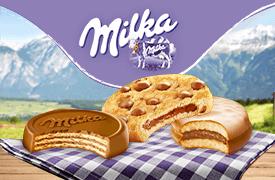 Milka Markenshop