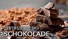 Bio Schokolade nun testen - zum Bestellen hier klicken.