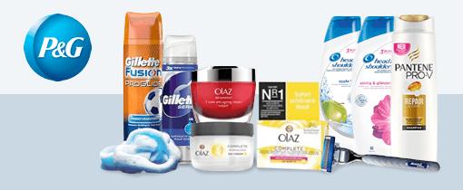 Marke Procter&Gamble