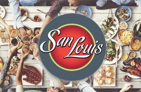 San Louis Markenshop