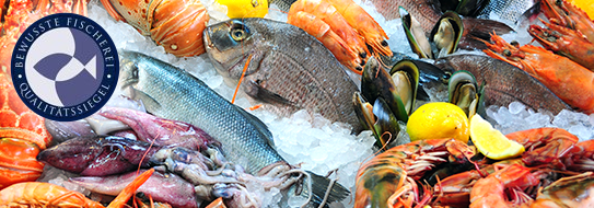 Entdecken Sie unsere Produkte aus nachhaltiger Fischerei - zum Bestellen hier klicken!