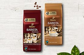 Espresso Caffé Crema