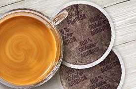 Kaffee Pads