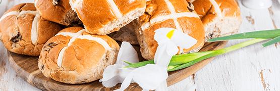 Backen zu Ostern