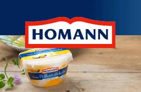 Homann Markenwelt