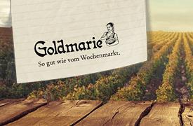 Goldmarie Markenwelt