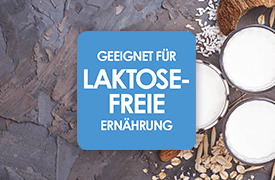 Entdecken Sie unsere große Vielfalt an lactosefreien Produkten - zur Ansicht hier klicken