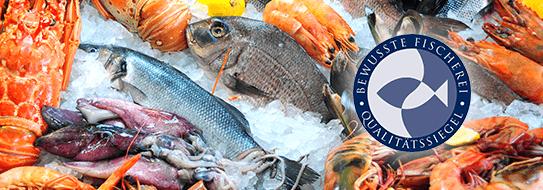 Produkte aus nachhaltiger Fischerei - zur Ansicht hier klicken