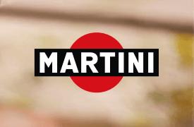 Martini Markenempfehlung