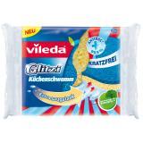 vileda Glitzi Küchenschwamm