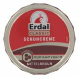 Erdal Classic Schuhcreme mittelbraun