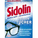Sidolin Brillentücher streifenfrei