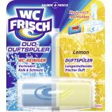 WC Frisch Duo-Duftspüler Citrus