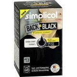 Simplicol Back to Black intensives Schwarz