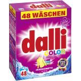 Dalli Colorwaschmittel 48WL