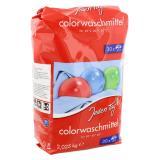 Jeden Tag Color Waschmittel Pulver 30WL