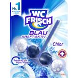 WC-Frisch Blau Kraft-Aktiv Chlor