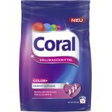 Coral Color+ Vollwaschmittel 16WL