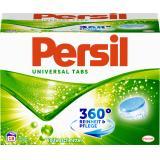 Persil Pulver Universal Tabs