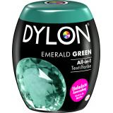 Dylon Textilfarbe Emerald Green