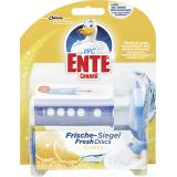 WC-Ente Frische-Siegel Citrus