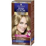 Schwarzkopf Poly Color Creme-Haarfarbe 35 mittelblond