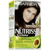 Garnier Nutrisse Creme Intensiv Coloration 30 espresso