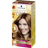 Schwarzkopf Country Colors Intensivtönung 49 cognac haselnuss