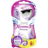 Wilkinson Sword Xtreme 3 Beauty Rasierer