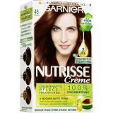 Garnier Nutrisse Creme Pflege-Haarfarbe 45 schokobraun