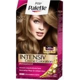 Schwarzkopf Poly Palette Coloration 500 dunkelblond
