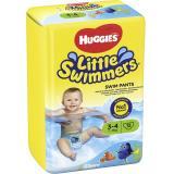 Huggies Little Swimmers Schwimmhöschen Gr. 3-4 Medium 7-15 kg