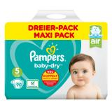 Pampers Baby Dry Gr. 5 Junior 11-25kg
