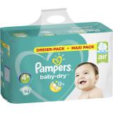 Pampers Baby Dry Gr. 4+ Maxi plus 9-20kg