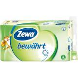 Zewa bewährt Toilettenpapier 3-lagig