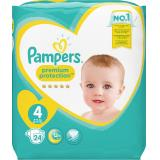 Pampers Premium Protection Gr. 4 Maxi 8-16kg