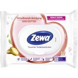 Zewa Feuchte Toilettentücher Shea Butter