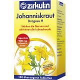 Zirkulin Johannis-Kraut Dragees H