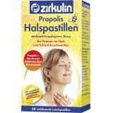 Zirkulin Propolis-Halspastillen