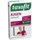 Taxofit Augen Plus Luein + Zeaxanthin Kapseln