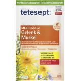 Tetesept Meeressalz Gelenk & Muskel mit Beinwell, Arnika & Rosmarin