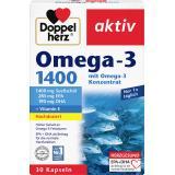 Doppelherz aktiv Omega 3 1400 Kapseln