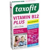 Taxofit Vitamin B12 Tabletten