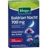 Kneipp Baldrian Nacht 700mg Tabletten