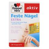 Doppelherz aktiv Feste Nägel extra - MHD 31.03.2017